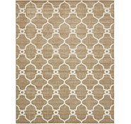 Link to 8' x 10' Transitional Indoor/Outdoor Rug