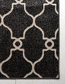 5' x 8' Outdoor Lattice Rug thumbnail image 8
