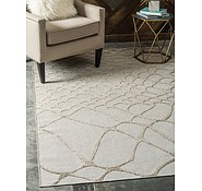 Link to 122cm x 183cm Outdoor Modern Rug