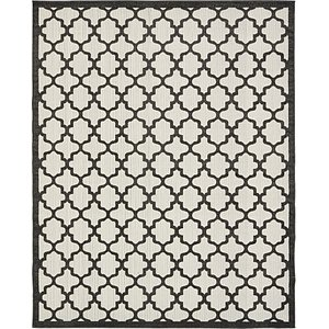Unique Loom 8' x 10' Outdoor Rug