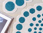 5' x 8' Outdoor Modern Rug thumbnail image 5