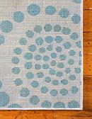 5' x 8' Outdoor Modern Rug thumbnail image 9