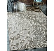 Link to Unique Loom 5' x 8' Outdoor Modern Rug