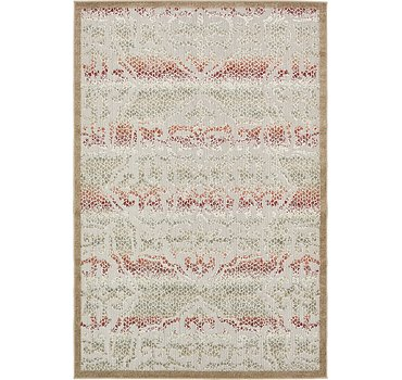 183x274 Transitional Rug