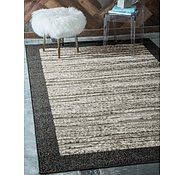 Link to 8' x 10' Outdoor Modern Rug