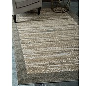 Link to 213cm x 305cm Outdoor Modern Rug