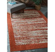 Link to Unique Loom 8' x 10' Outdoor Modern Rug