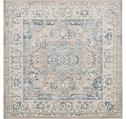 Link to 8' x 8' Restoration Square Rug
