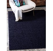 Link to 9' x 12' Studio Solid Shag Rug