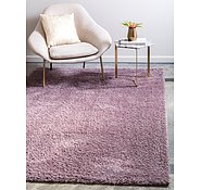 Link to 8' x 10' Studio Solid Shag Rug