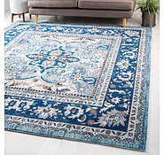 Link to 8' 4 x 8' 4 Heritage Square Rug