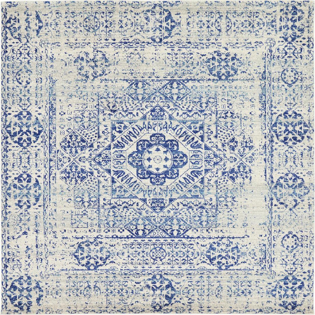 ivory cm x cm heritage square rug  area rugs  au rugs - cm x cm heritage square rug