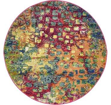 122x122 Barcelona Rug
