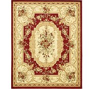 Link to 245cm x 305cm Classic Aubusson Rug