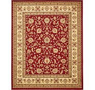 Link to Unique Loom 8' x 10' Agra Rug
