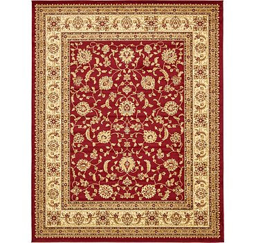 244x305 Classic Agra Rug