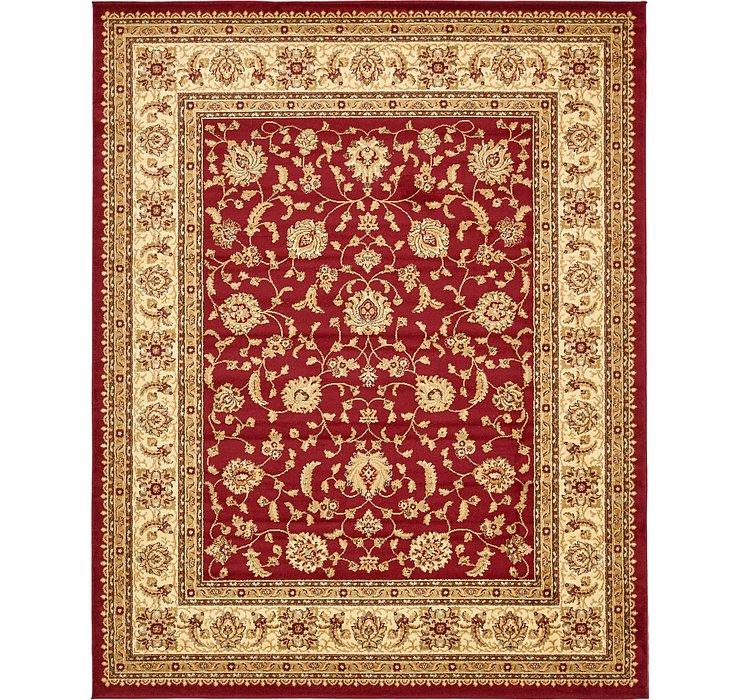 8' x 10' Classic Agra Rug