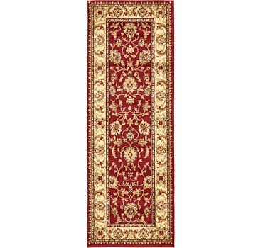 66x183 Classic Agra Rug