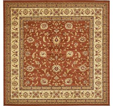 305x305 Classic Agra Rug