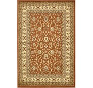 Link to 122cm x 183cm Classic Agra Rug