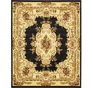Link to 8' x 10' Classic Aubusson Rug