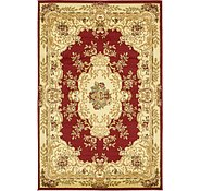 Link to 122cm x 183cm Classic Aubusson Rug