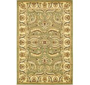 Link to 4' x 6' Classic Agra Rug