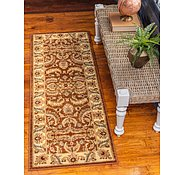 Link to 2' 7 x 10' Classic Agra Runner Rug