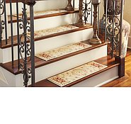 Link to 0' 9 x 2' 6 Kensington Stair Tread Rug