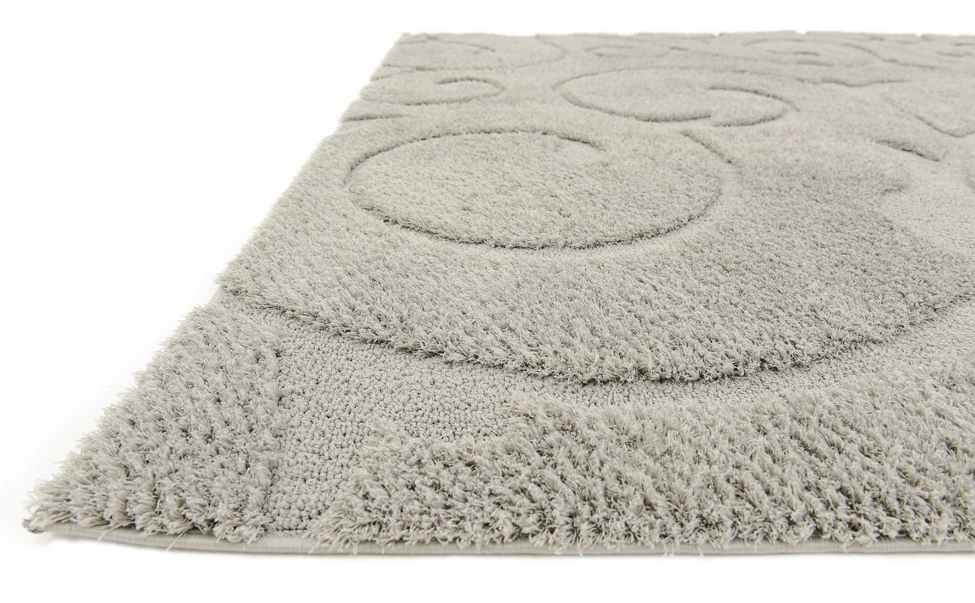 Craved fluffy shag rug soft warm large contemporary carpet for Warm rugs