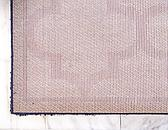 5' x 8' Lattice Shag Rug thumbnail image 9