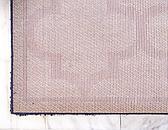 60cm x 200cm Trellis Shag Runner Rug thumbnail image 9