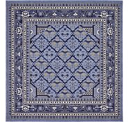 Link to Unique Loom 8' x 8' La Jolla Square Rug