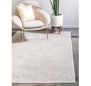 Link to Unique Loom 6' x 9' Austin Rug