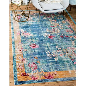Unique Loom 6' x 9' Austin Rug