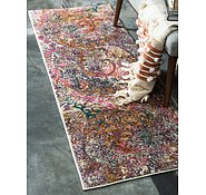 Link to 2' 2 x 6' Aria Runner Rug