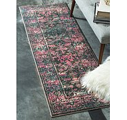Link to 2' x 6' Aria Runner Rug