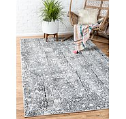 Link to Unique Loom 8' x 10' Metro Rug
