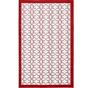 Link to Unique Loom 5' x 8' Metro Rug