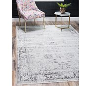 Link to Unique Loom 2' 2 x 3' Sofia Rug