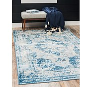 Link to Unique Loom 8' x 10' Sofia Rug