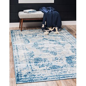 Unique Loom 8' x 10' Sofia Rug