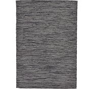 Link to 5' 3 x 7' 7 Indo Gabbeh Rug