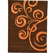 Link to 5' 7 x 7' 7 Indo Gabbeh Rug