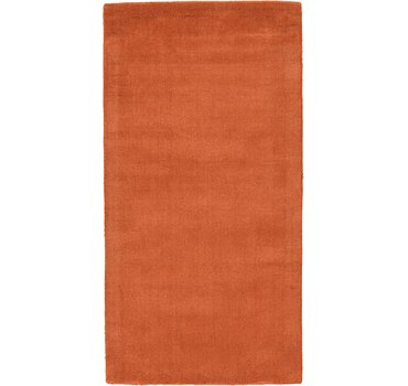 71x140 Indo Gabbeh Rug