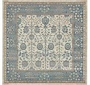 Link to 8' x 8' Vienna Square Rug
