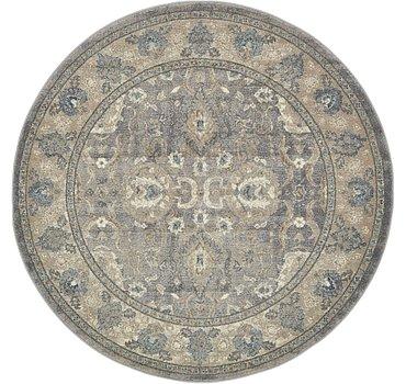 183x183 Vienna Rug