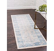 Link to Unique Loom 2' x 6' Salzburg Runner Rug