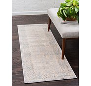 Link to 2' 7 x 10' Vienna Runner Rug