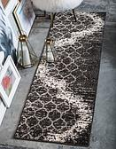 2' 7 x 10' Lattice Runner Rug thumbnail